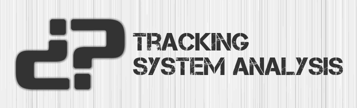Tracking Intro