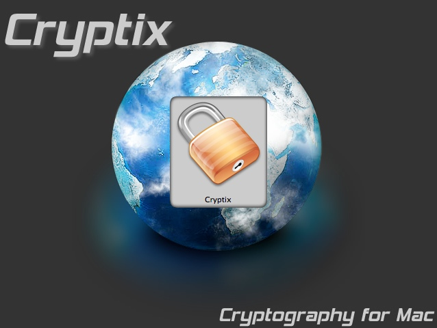 Cryptix was freeware